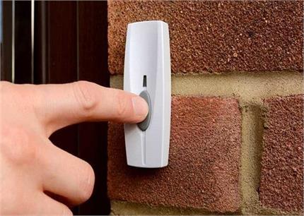 वास्तु के अनुसार कैसी होनी चाहिए आपके घर की Door Bell?