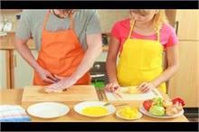 खाना पकाने के शौकीन लोगों के बेहद काम आएंगे ये 7 किचन टिप्स