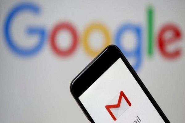 Google के enterprise जीमेल से इंडियन बिज़नेस फर्म्स पर आ गई आफत