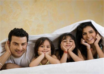 चाहते हैं घर में हंसी-खुशी का माहौल तो ध्यान में रखें ये 5 खास बातें