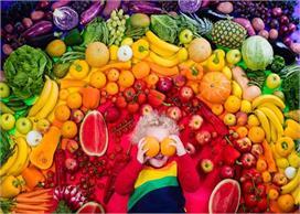 बच्चे को हैल्दी रखना चाहते हैं तो डाइट में Rainbow फूड्स