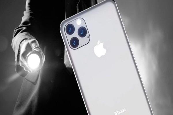 केस मेकर कंपनी ने किया खुलासा , iPhone 11 सीरीज फोन्स के नाम यह हो सकते हैं