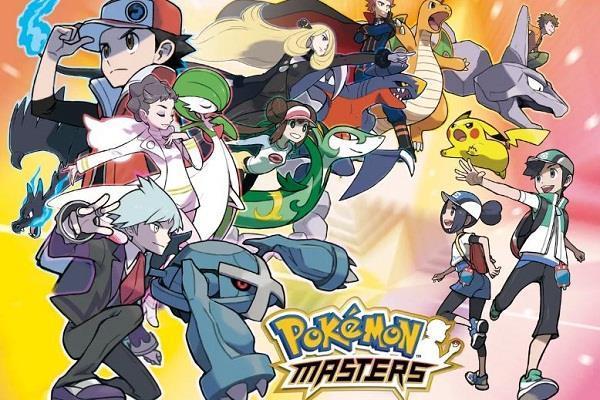 Pokemon Masters वीडियो गेम एंड्राइड और iOS पर हुआ रिलीज़