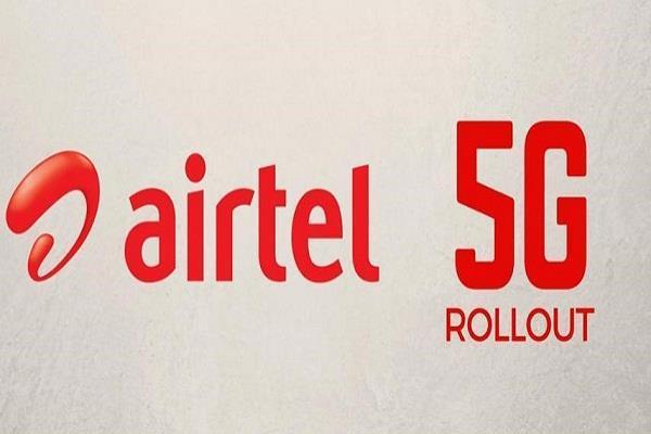 जानिये 5G नेटवर्क सेटअप के लिए एयरटेल की तैयारी