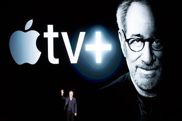 Apple Tv Plus की संभावित लॉन्च डेट के बारे में जानिये