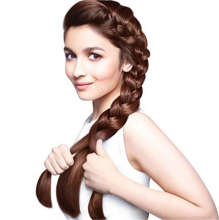 आलिया भट्ट से जानें पतले बालों को घना दिखाने के स्मार्ट ट्रिक्स