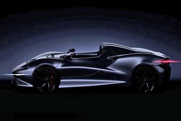 McLaren ने अपनी सबसे हलकी Ultimate Series सुपर कार का किया एलान