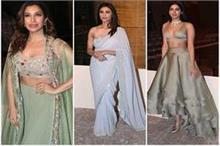 फैशन शो के बाद मनीष ने रखी हाउस पार्टी,पंहुचा पूरा बॉलीवुड...