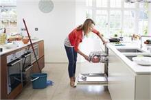 जरुर करें किचन की डीक्लटरिंग, साफ रहेगा हर कोना