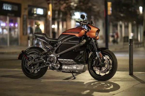 Harley - Davidson की LiveWire इलेक्ट्रिक बाइक इस महीने होगी लॉन्च