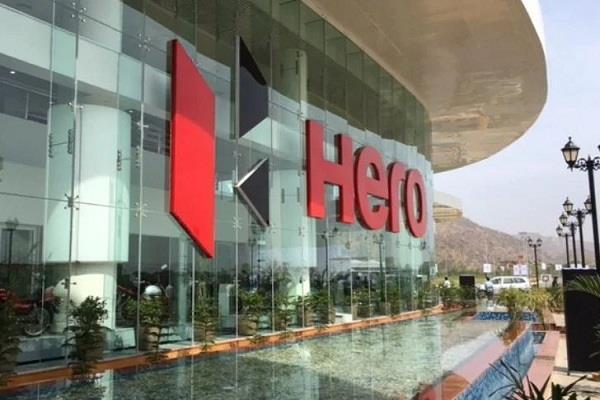 Hero Motorcorp ने 18 अगस्त तक मैनुफक्चरिंग फैसिलिटीज पर लगाया विराम