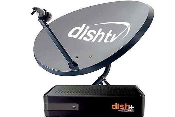 जम्मू-कश्मीर की मदद करेगा Dish Tv अपने