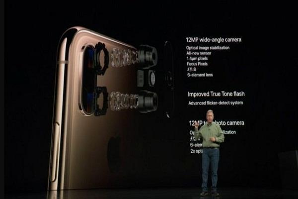 Apple पर लगा ड्यूल कैमरा टेक्नोलॉजी को चुराने का संगीन आरोप