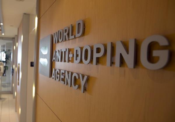 national dope testing lab