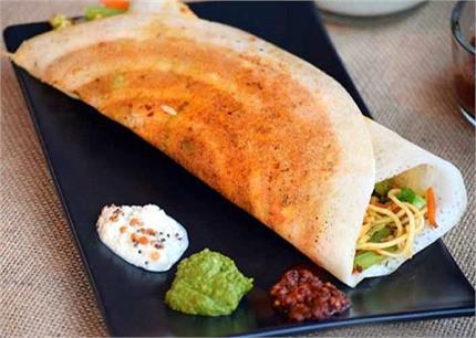 साउथ इंडियन डिश को दें चाइनीज टच, घर पर बनाएं टेस्टी एंड क्रिस्प...