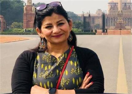 विदेश में जब तिरंगे का हुआ अपमान तो भारत की इस बेटी ने दिया मुंहतोड़...