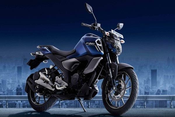 Yamaha नवंबर में पेश करेगा BS6 Compliant वर्जन टू-व्हीलर्स