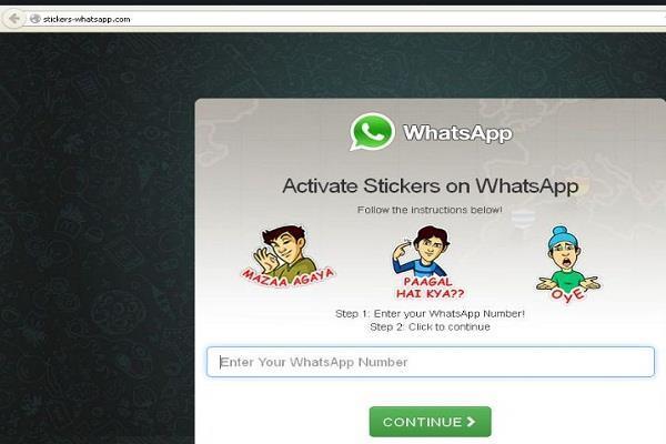 Whatsapp ने थर्ड पार्टी स्टीकर्स की सपोर्ट टेस्टिंग की शुरू