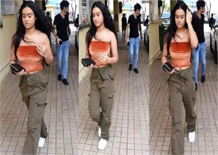क्या सच में अजय देवगन की बेटी ने करवाया हैं स्किन ट्रीटमेंट?