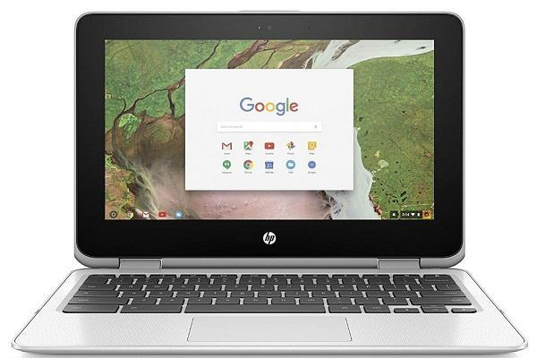 Google OS लैपटॉप की हुई वापसी , HP Chromebook x360 हुआ लॉन्च