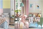 Pastel Color का आया ट्रैंड, यहां से लें डेकोरेशन के ढेरों आइडियाज