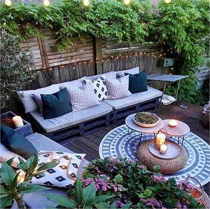 घर के गार्डन को दें एक स्मार्ट लुक, यहां से लें आइडियाज