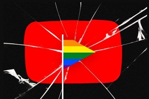 LGBTQ कम्युनिटी ने कथित भेदभाव के मुद्दे पर यूट्यूब पर किया मुक़दमा