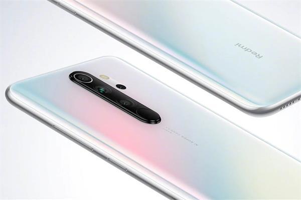 चार रियर कैमरों के साथ Xiaomi ने लॉन्च किए Redmi Note 8 और Note 8 Pro