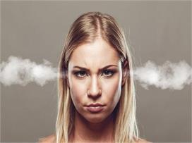 ज्यादा गुस्सा सेहत के लिए है हानिकारक, जानिए कैसे?