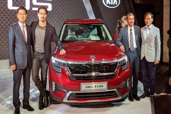 Kia Motors ने लॉन्च की अपनी लेटेस्ट Suv Seltos