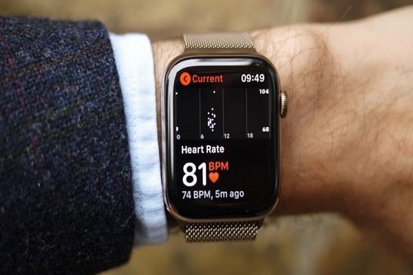 एक्सपर्ट ने किया खुलासा : Apple जल्द लॉन्च करेगा नेक्स्ट स्मार्टवॉच सीरीज