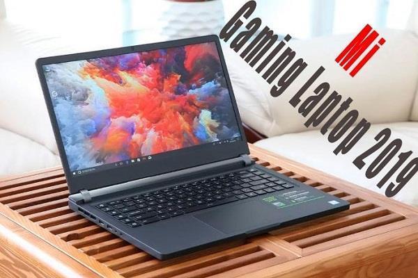 Xiaomi ने पेश किया अपना टॉप क्लास Mi Gaming लैपटॉप
