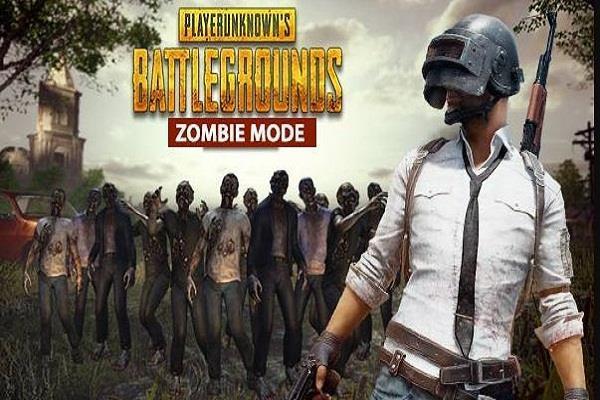 PUBG Mobile गेम के नए अपडेट में पेश होगा zombie मोड