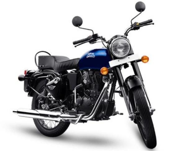 Royal Enfield ने पेश की अपनी सबसे सस्ती बाइक Bullet 350 X