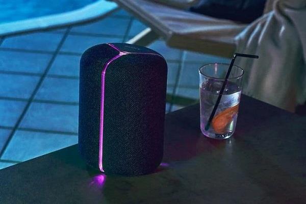 Sony ने लॉन्च किया अपना SRS-XB402M वायरलेस स्पीकर जो है amazon अलेक्सा से लैस