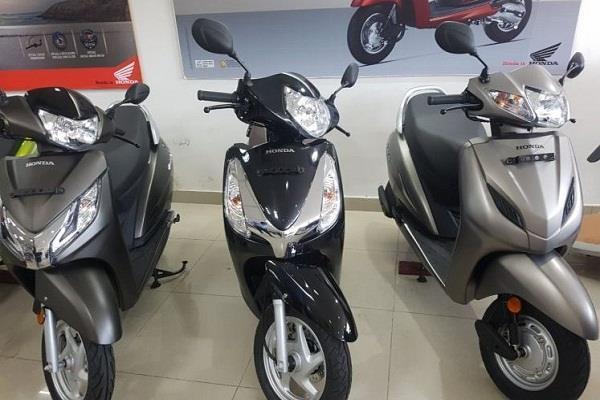 Honda Motorcycle And Scooter इंडिया ने इस कारण से मँगाई 50,000 यूनिट्स वापस