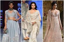 Festive Vibe: देसी ड्रेसेज पहनकर मनाए पारंपरिक त्योहार...