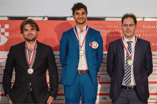 biel international chess 2019