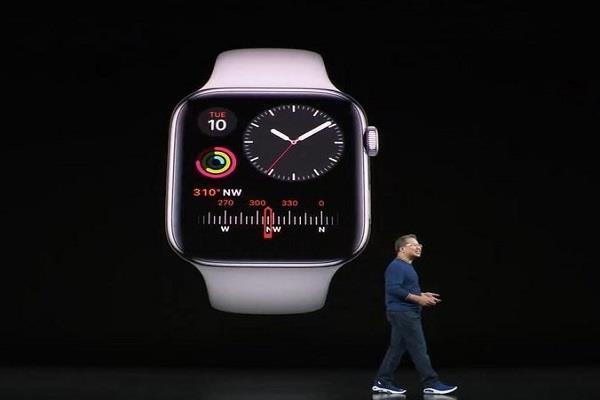Apple Special Event 2019 : एप्पल वॉच सीरीज 5 हुई लॉंन्च , जानें कीमत से लेकर खास फीचर्स तक