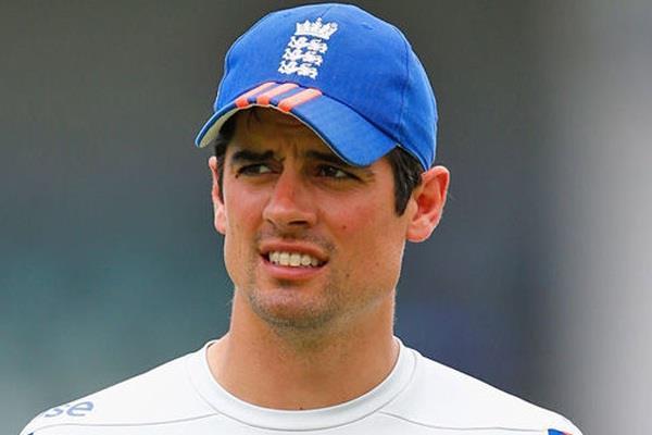 former england captain