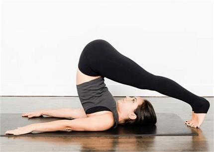 Yoga Benefits: अगर आपको हैं ये 7 प्रॉब्लम्स तो करें हलासन