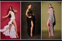 VOGUE 2019 : हाई स्लिट ड्रेस में कृति ने बिखेरा जलवा तो...