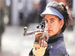 शूटिंग के लिए मां ने किया प्रेरित, अब...