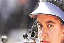शूटिंग के लिए मां ने किया प्रेरित, अब 24 साल की अंजुम जीत...