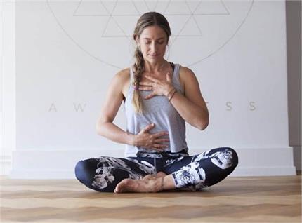 दिल को रखना है स्वस्थ तो रोजाना करें ये योगासन