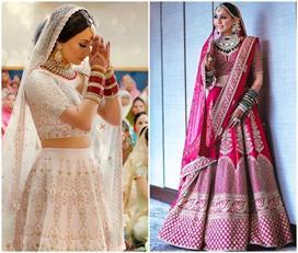 Bridal Fashion: चूड़े के लेटेस्ट व यूनिक डिजाइन्स, देखिए...