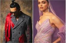 IIFA: ड्रेस को लेकर एक बार फिर ट्रोल हुए दीपिका-रणवीर, फैंस...