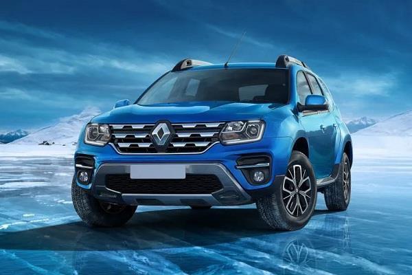 Renault लाएगी नया BS-6 टर्बो-पेट्रोल इंजन, इन मॉडल्स में मिलने की उम्मीद