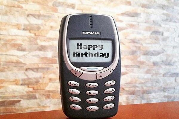 Nokia 3310 के 19 वे जन्मदिन पर लोगों ने की सोशल मीडिया पर यादें ताज़ा