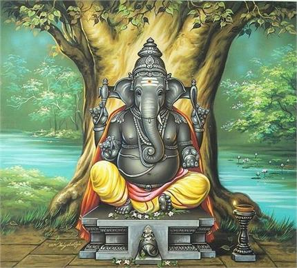 Ganesh Chaturthi: ज्ञान की पाठशाला है गणेश जी का हर अंग, जानिए किससे...